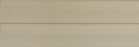 almond vinyl shed siding