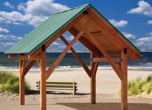 Oceanside Pavilion MD